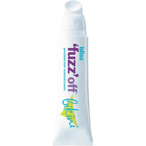 bliss Fuzz Off Bikini Hair Removal Cream 60ml