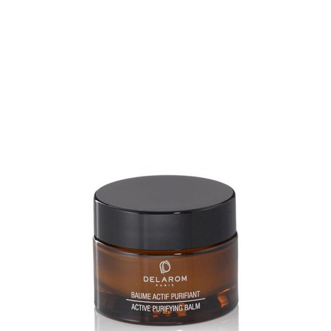 DELAROM Active Purifying Balm (30ml)