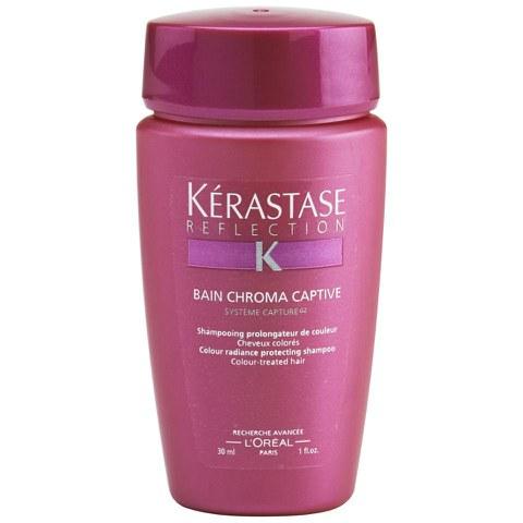 K rastase reflection bain chroma captive 30ml free gift for Kerastase reflection bain miroir 2