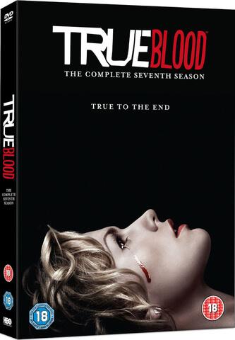True Blood - Temporada 7