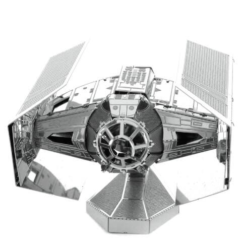 Star Wars Millennium Falcon Metal-Bausatz