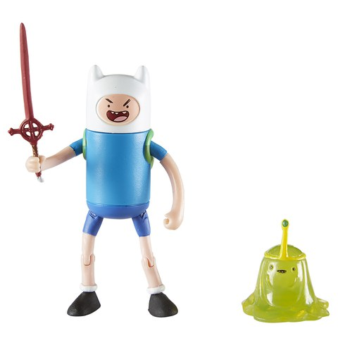 Adventure Time Series 2 3 Inch Collectables