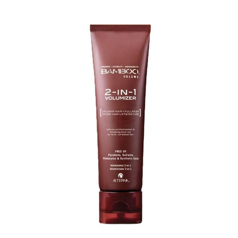 Alterna Bamboo Volume 2 in 1 Volumizer (104ml)