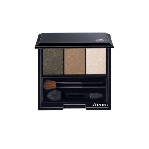 Shiseido Trio Couleurs Ombres à Paupières Iluminants BR307 - Strata (3g)