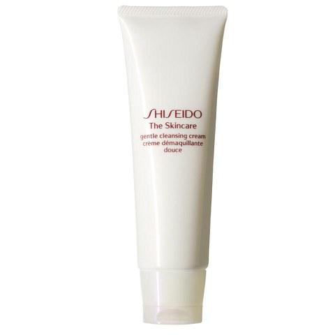 Shiseido The Skincare Essentials crème nettoyant douce (125ml)