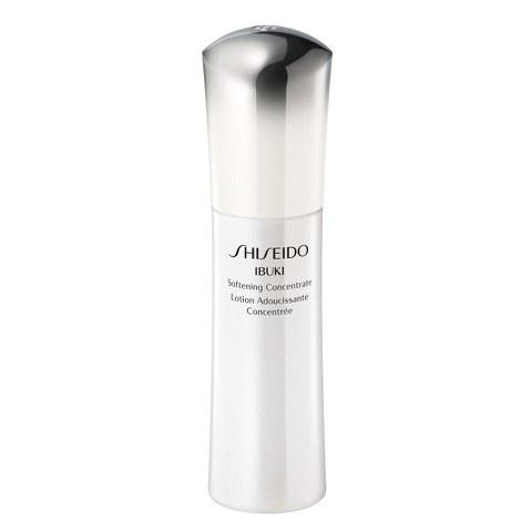 Shiseido IBUKI Lotion adoucissante concentrée (75ml)