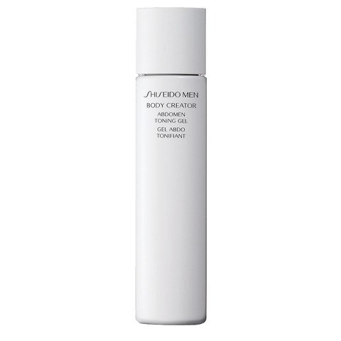 Shiseido Mens Body Creator Abdomen Toning Gel (200ml)