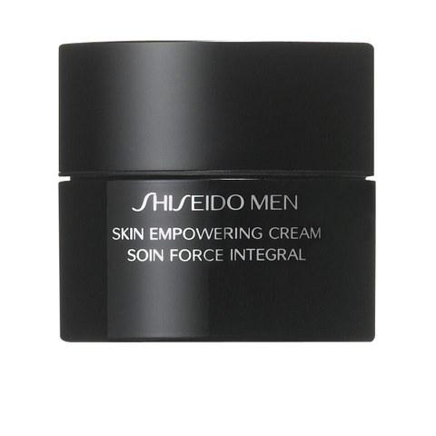 Crema energizante Shiseido Mens Skin Empowering (50ml)