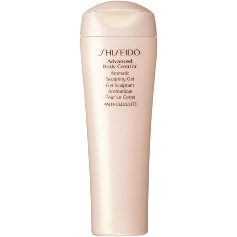 Gel definición Shiseido Advanced Body Creator Aromatic Sculpting Gel (200ml)