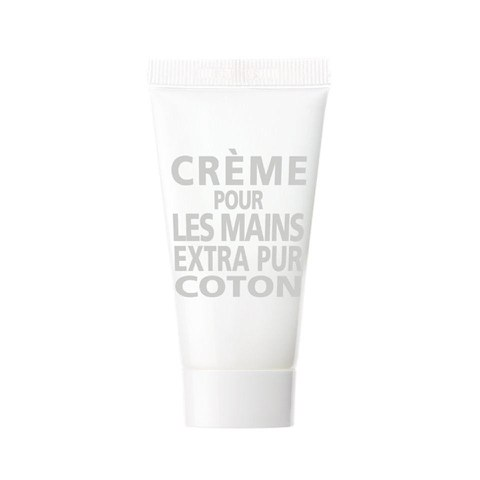 Compagnie de Provence Hand Cream - Cotton Flower (30ml)