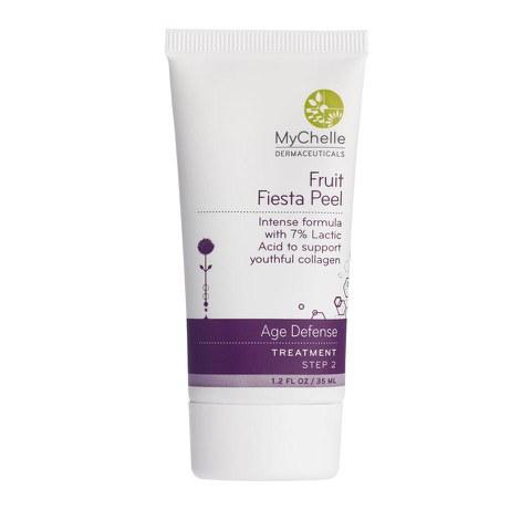MyChelle Fruit Fiesta Peel
