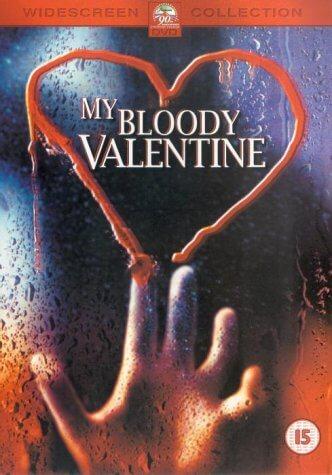 My Bloody Valentine USED