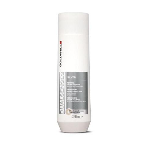Goldwell Dualsenses Silver Shampoo (250ml)