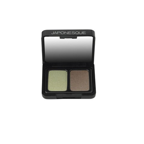 Japonesque Velvet Touch Shadow Duo - Shade 09