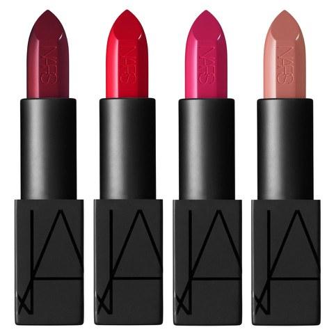 NARS Cosmetics Fall Colour Collection Audacious Lipstick