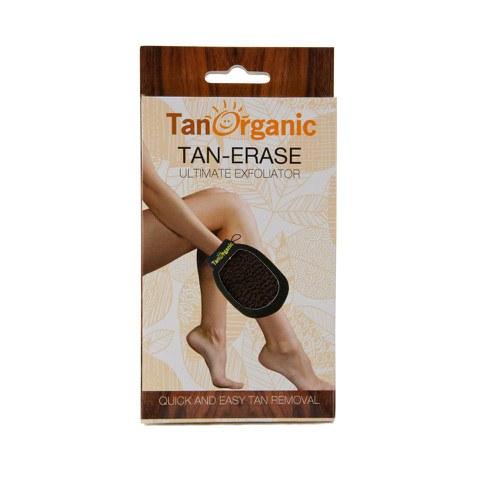 Exfoliante TanOrganic TanErase