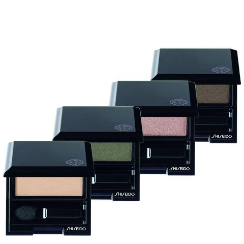 Sombra de ojos Shiseido Luminizing Satin Eye Colour