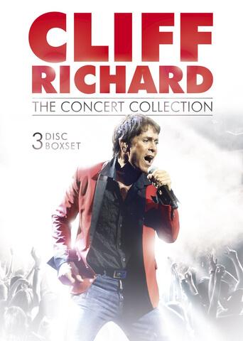 Cliff Richard: 50th Anniversary