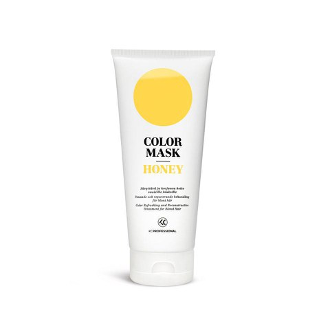 KC Professional Color Mask -  Honey (200ml)