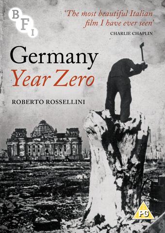 Germany Year Zero + L'Amore