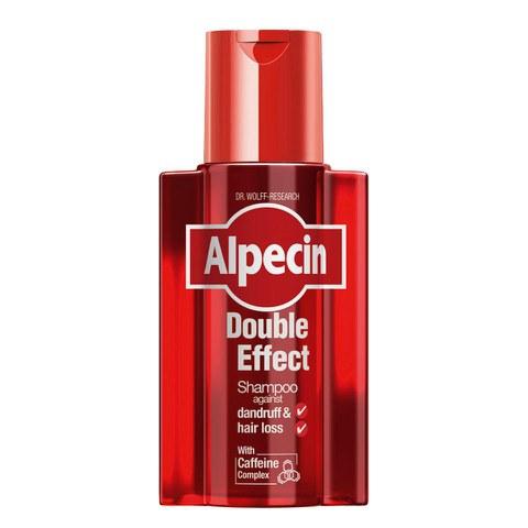 Champú anticaspa Alpecin Double Effect