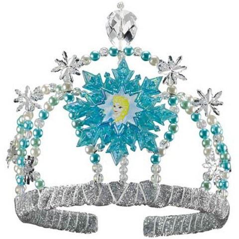 Disney Frozen Elsa Tiara