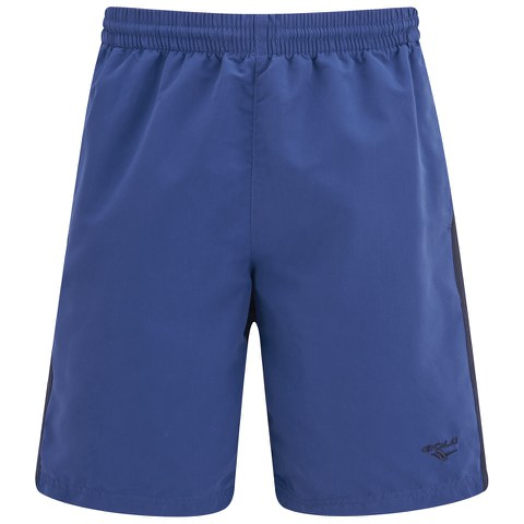 Gola Men's Park Woven Training Shorts - True Blue/Navy