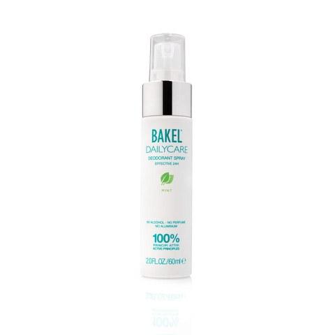 BAKEL Dailycare Deodorant Spray Effective 24H (60ml)