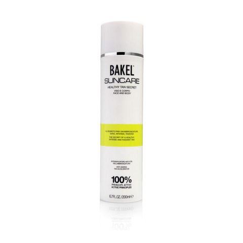 BAKEL Suncare Healthy Tan Secret Anti-Ageing Tan Accelerator (200ml)