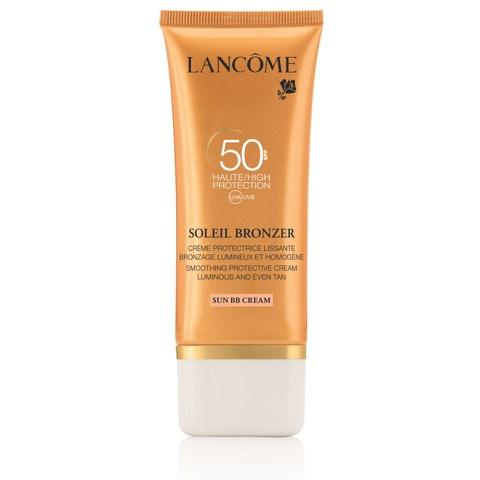 Lancôme Soleil Bronzer SPF 50 crème BB (40ml)
