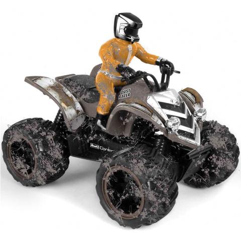 Revell Quad - Dust Racer