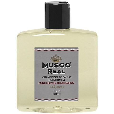 Musgo Real Shower Gel/Shampoo - Oak Moss