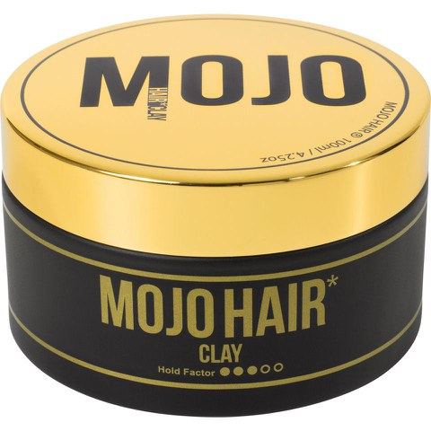 Mojo Hair Clay Stylingprodukt