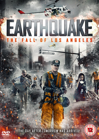 Earthquake: The Fall of Los Angeles