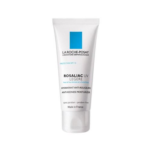 Crema hidratante Antienrojecimiento con Proteccón UV La Roche-Posay Rosaliac UV - Ligera (40ml)