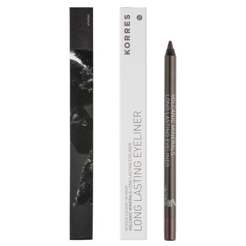 Korres Colour Volcanic Minerals Eye Pencil