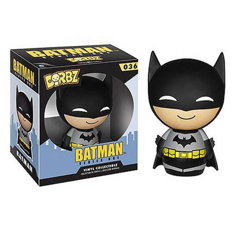 DC Comics Batman Vinyl Sugar Dorbz Series 1 Figur