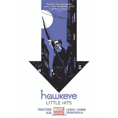 Marvel Now Hawkeye: Little Hits - Volume 2 Graphic Novel