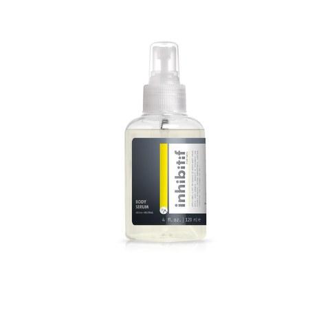 Inhibitif Men's Body Hair Removal Serum (120ml)