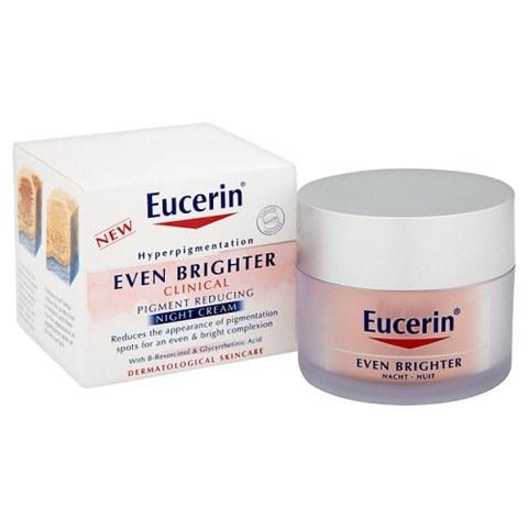 Eucerin® Even Brighter Clinical Pigmentreduzierende Nachtcreme (50ml)