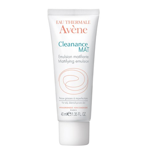 Avène Cleanance MAT Mattierende Emulsion (40ml)