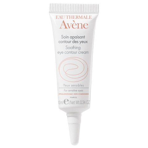 Avène Soothing Eye Contour Cream (10ml)