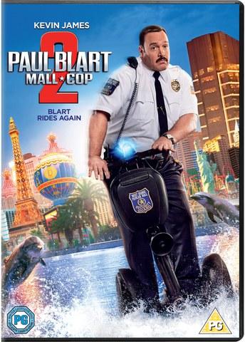 Paul Blart: Mall Cop 2 (Includes UltraViolet Copy)