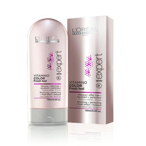 L'Oréal Professionnel Serie Expert Vitacolor Fresh Mascarilla (150ml)