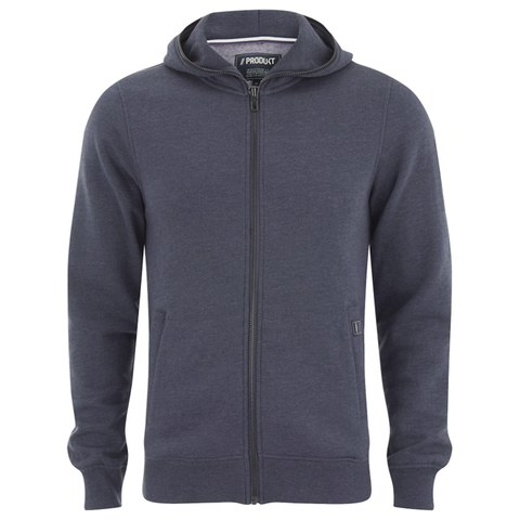Produkt Men's SGI 11 New Zip Hoody - Dress Blue