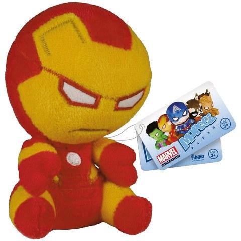 Mopeez Marvel Iron Man