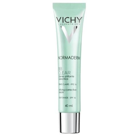 Vichy Normaderm BB Cream - Clear Light (40ml)