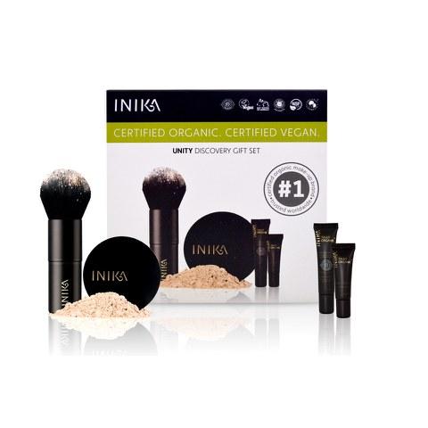 INIKA Discovery Kit - Unity