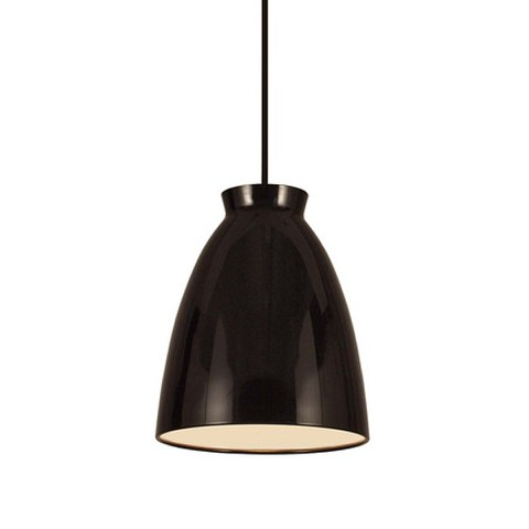Dyberg Larsen Milano S Pendant Lamp - Black
