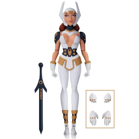 Justice League Gods and Monsters Actionfigur Wonder Woman